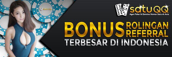Agen Poker SATUQQ